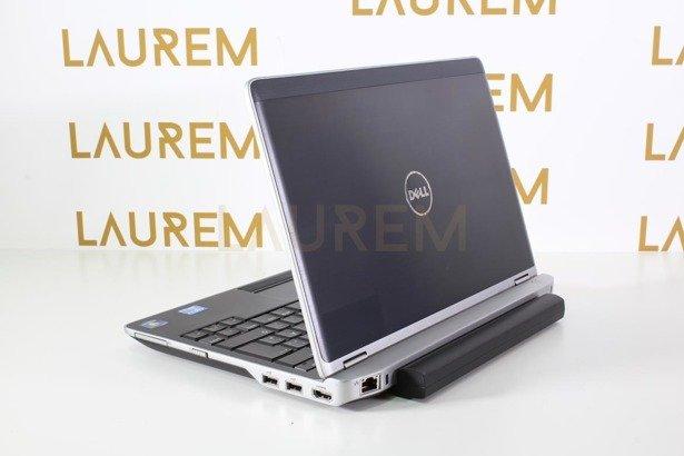 DELL E6220 i3-2310M 8GB 240GB SSD