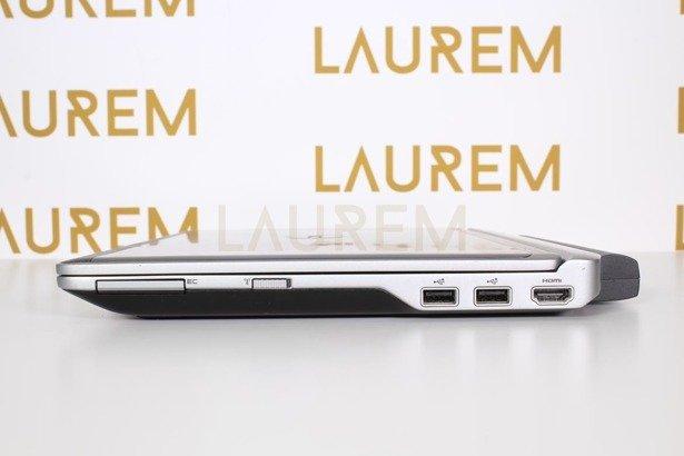 DELL E6220 i3-2310M 8GB 240GB SSD WIN 10 HOME