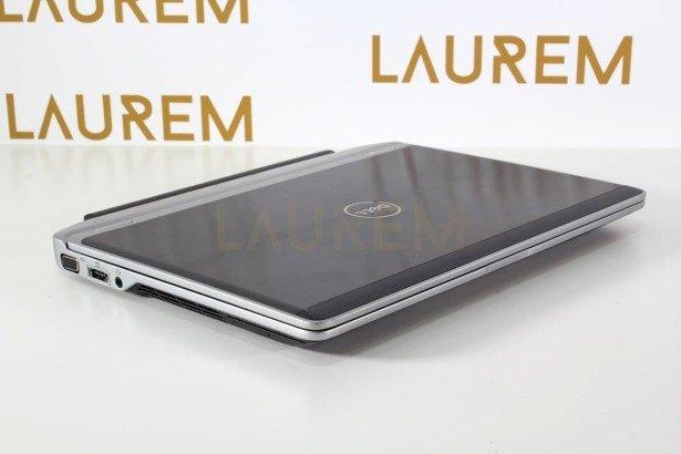 DELL E6220 i5-2520M 4GB 120GB SSD WIN 10 HOME