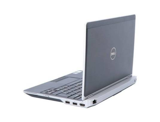 DELL E6230 i5-3320M 8GB 120GB SSD WIN 10 HOME