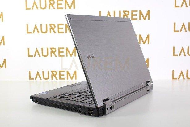 DELL E6410 i5-520M 4GB 120GB SSD