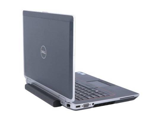 DELL E6420 i5-2520M 4GB 240GB SSD WIN 10 PRO