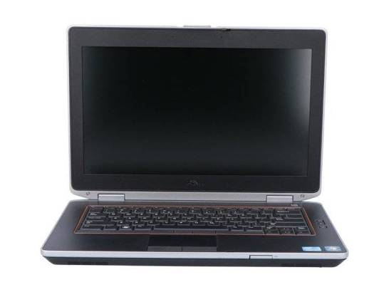 DELL E6420 i5-2520M 8GB 240GB SSD HD+
