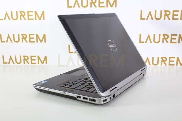 DELL E6420 i7-2720QM 4GB 240GB SSD WIN 10 PRO