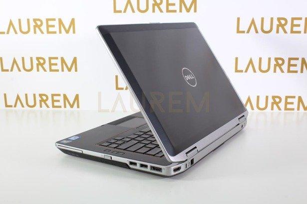 DELL E6420 i7-2720QM 4GB 500GB WIN 10 PRO
