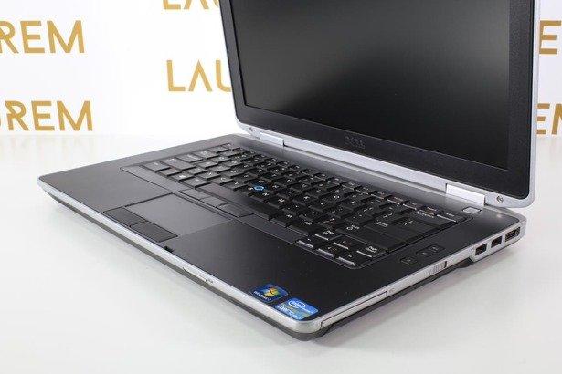 DELL E6430 i5-3320M 8GB 120SSD