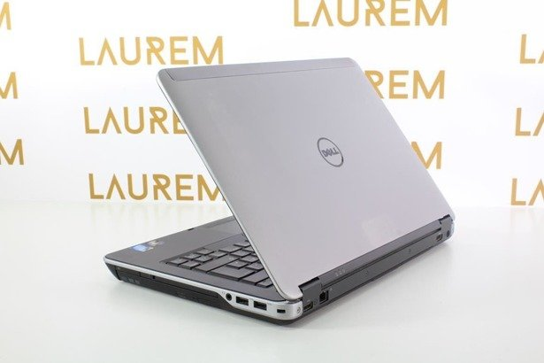 DELL E6440 i5-4200M 8GB 120GB SSD HD+