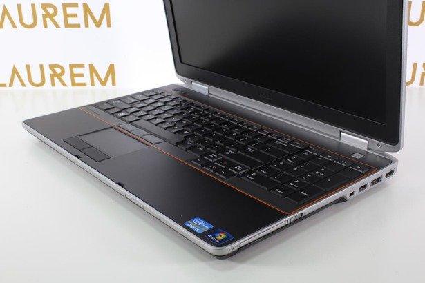 DELL E6520 i5-2520M 8GB 120GB SSD