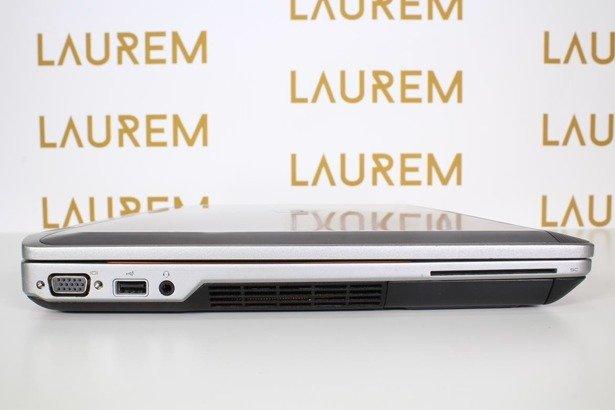 DELL E6520 i5-2520M 8GB 120GB SSD FHD 4200M WIN 10 HOME