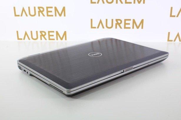 DELL E6520 i7-2640M 4GB 250GB FHD 4200M WIN 10
