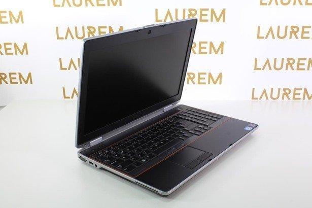 DELL E6520 i7-2640M 8GB 250GB FHD 4200M WIN 10 PRO