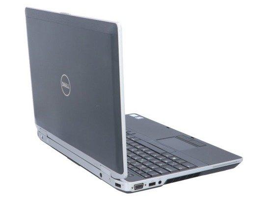 DELL E6530 i3-3110M 8GB 240GB SSD 5200M WIN 10 HOME