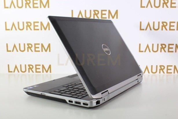 DELL E6530 i5-3320M 4GB 320GB HD+ WIN 10 PRO