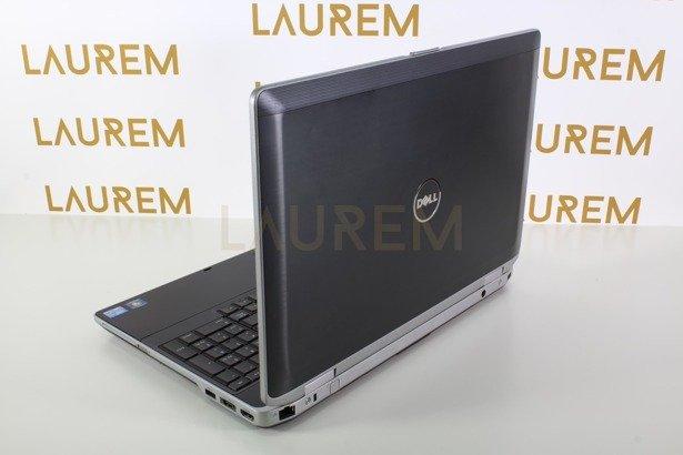 DELL E6530 i5-3320M 8GB 120GB SSD HD+