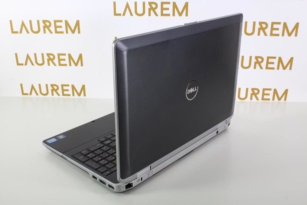 DELL E6530 i7-3540M 8GB 500GB WIN 10 HOME