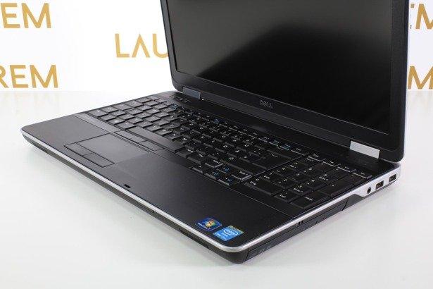 DELL E6540 i5-4300M 4GB 120GB SSD FHD WIN 10 HOME
