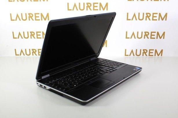 DELL E6540 i5-4300M 8GB 120GB SSD 8790M WIN10 HOME