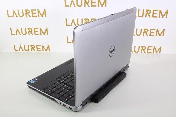 DELL E6540 i5-4300M 8GB 240GB SSD 8790M WIN 10 PRO