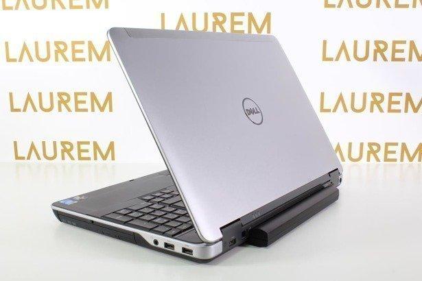 DELL E6540 i7-4610M 8GB 120GB SSD WIN 10 HOME