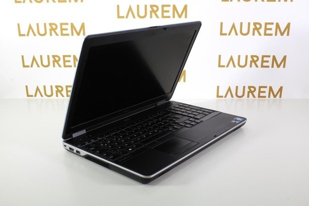 DELL E6540 i7-4800MQ 4GB 320GB FHD