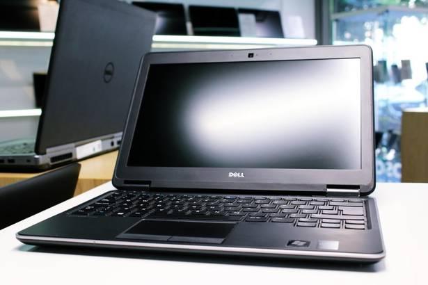 DELL E7240 i5-4300U 8GB 240GB SSD