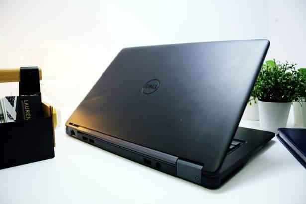 DELL E7250 i5-5300U 8GB 256GB SSD WIN 10 HOME