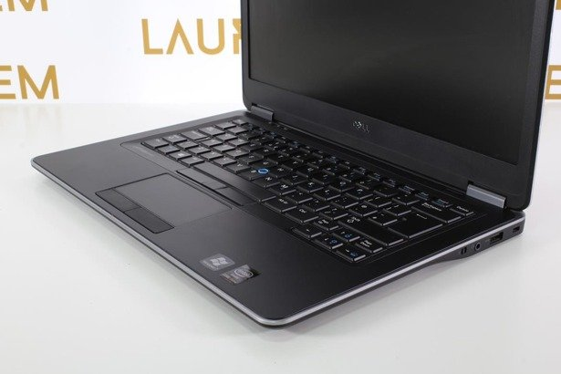 DELL E7440 i5-4300U 4GB 120GB SSD WIN 10 HOME