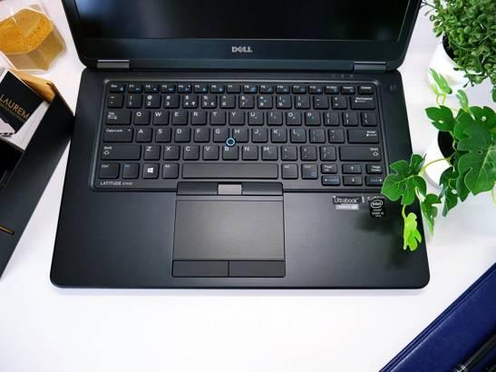 DELL E7450 i5-5300U 8GB 120GB SSD FHD