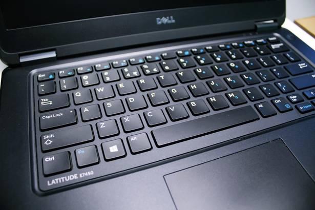 DELL E7450 i5-5300U 8GB 120GB SSD WIN 10 HOME