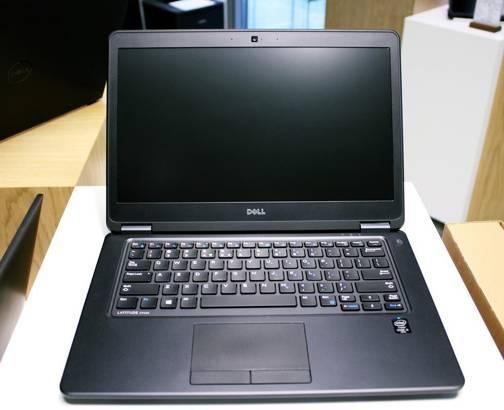 DELL E7450 i5-5300U 8GB 240GB SSD WIN 10 PRO