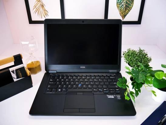 DELL E7450 i5-5300U 8GB 480GB SSD FHD