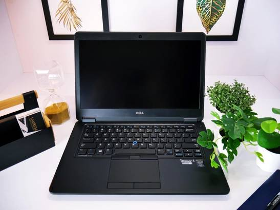 DELL E7450 i5-5300U 8GB 480GB SSD FHD WIN 10 HOME
