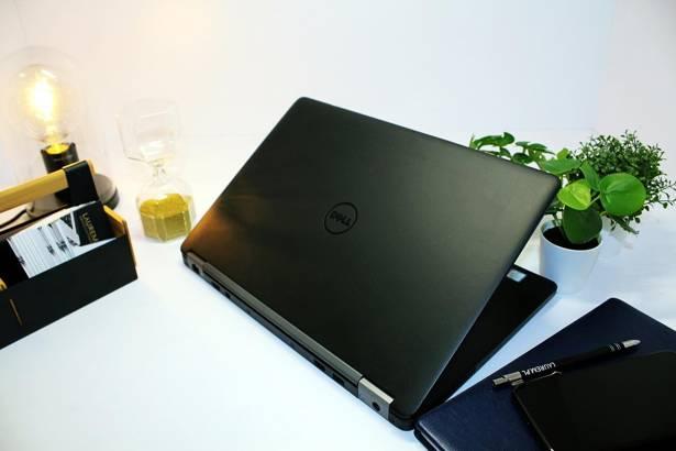 DELL E7470 i5-6300U 8GB 120GB SSD WIN 10 PRO