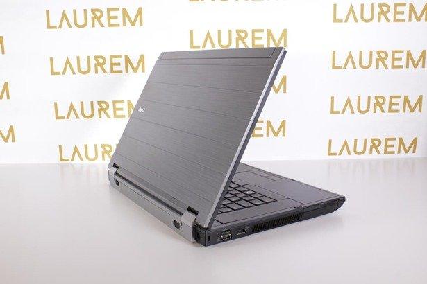 DELL M4500 i7-720Q 8GB 120SSD FHD FX880M WIN 10