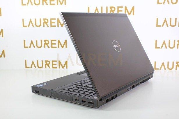 DELL M4700 i5-3320 16GB 500GB K1000M FHD WIN 10