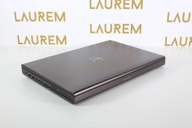 DELL M4700 i7-3840QM 16GB 120SSD K1000M FHD W10PRO