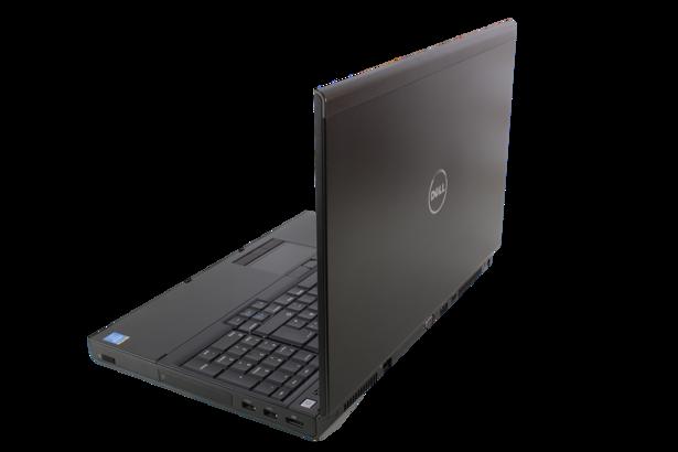 DELL M4800 i7-4800MQ 16GB 240GB SSD K1100M WIN 10 PRO