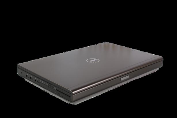 DELL M4800 i7-4800MQ 8GB 480GB SSD K1100M