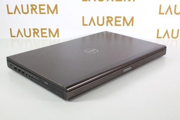 DELL M6700 i7-3740MQ 16GB 120GB SSD K3000M FHD