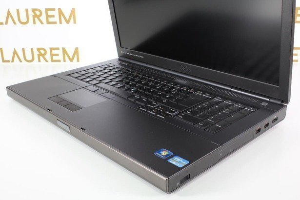 DELL M6700 i7-3740MQ 16GB 500GB K3000M FHD WIN 10