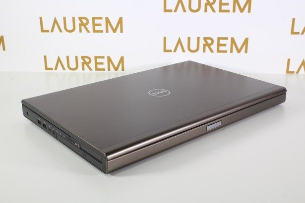 DELL M6800 i7-4800Q 8GB 240SSD K4100M HD+