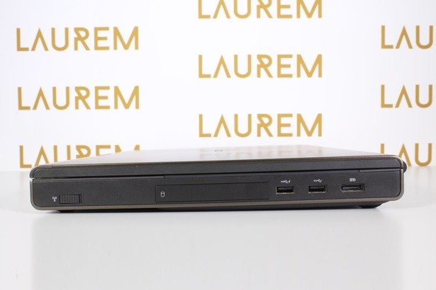 DELL M6800 i7-4900MQ 16/750+240SSD K3100M FHD W10P