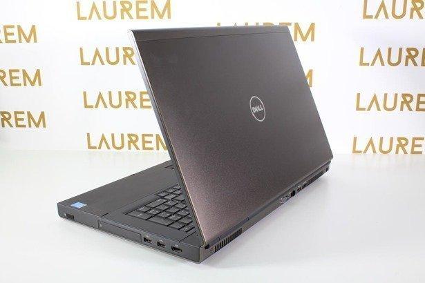 DELL M6800 i7-4900MQ 32/750+240SSD K3100M FHD