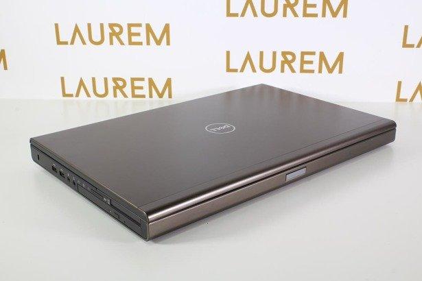 DELL M6800 i7-4900MQ 8/750+240SSD K3100M FHD