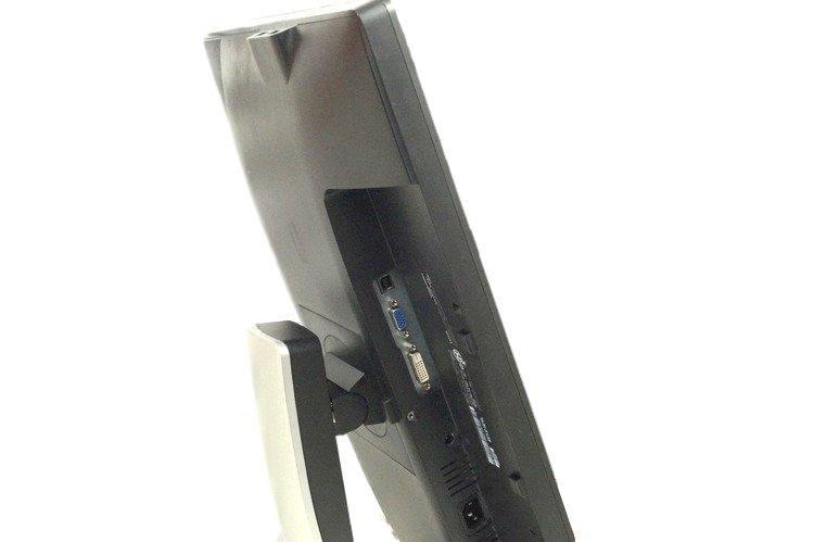 DELL P2412H 24'' LED 1920x1080 DVI D-SUB PIVOT