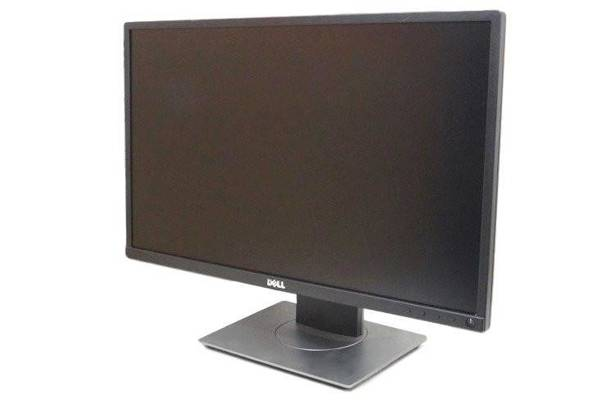 "DELL P2417H LED 24"" 1920x1080 IPS PIVOT"