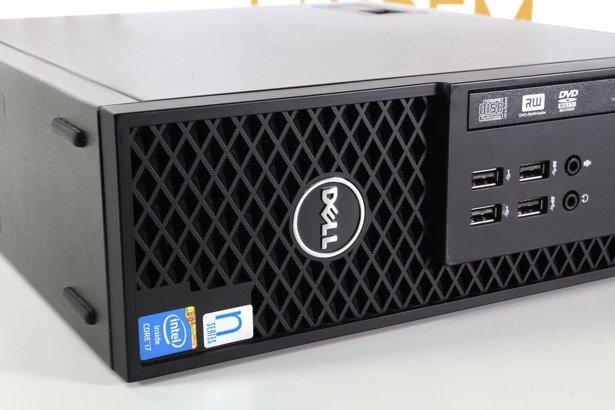DELL T1700 SFF i7-4770 4GB 500GB