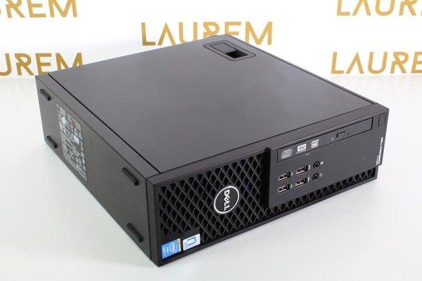 DELL T1700 SFF i7-4770 8GB 500GB WIN 10 HOME
