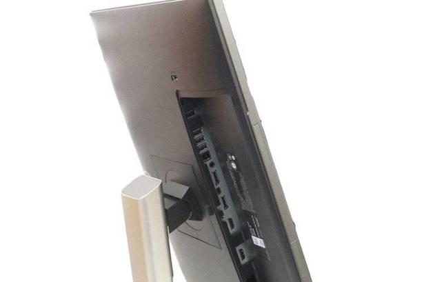 DELL U2415 24'' LED 1920x1200 IPS HDMI