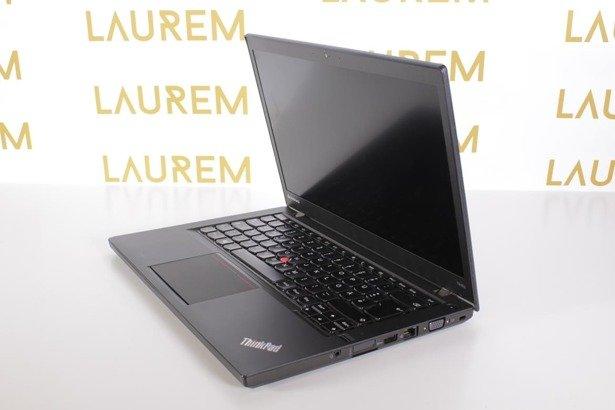 DOT. LENOVO T440S i5-4300U 8GB 256SSD FHD WIN 10